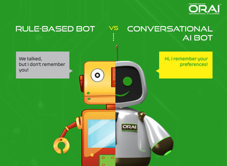 Why Choose AI-Powered Chatbots Over Rules-Based Ones