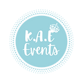 K.A.E Events and Productions Logo