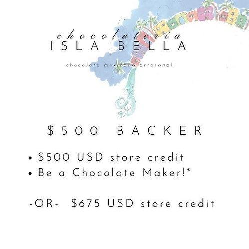 $500 Rewards!!