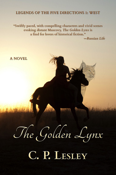 The Golden Lynx