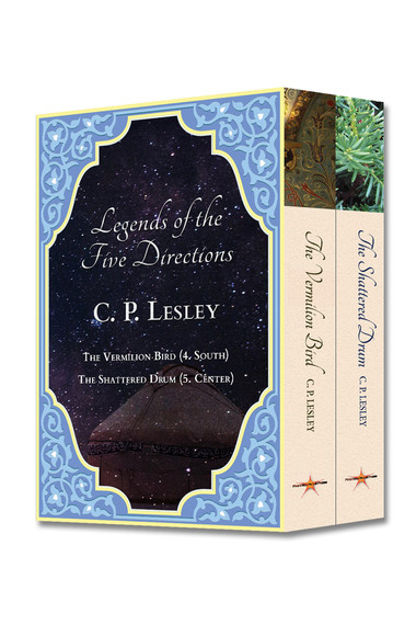 Legends of the Five Directions 4-5