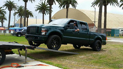 Ultimate Truck Performance on Dyno