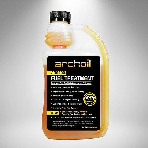 Archoil Fuel Modification Complex -16.9oz