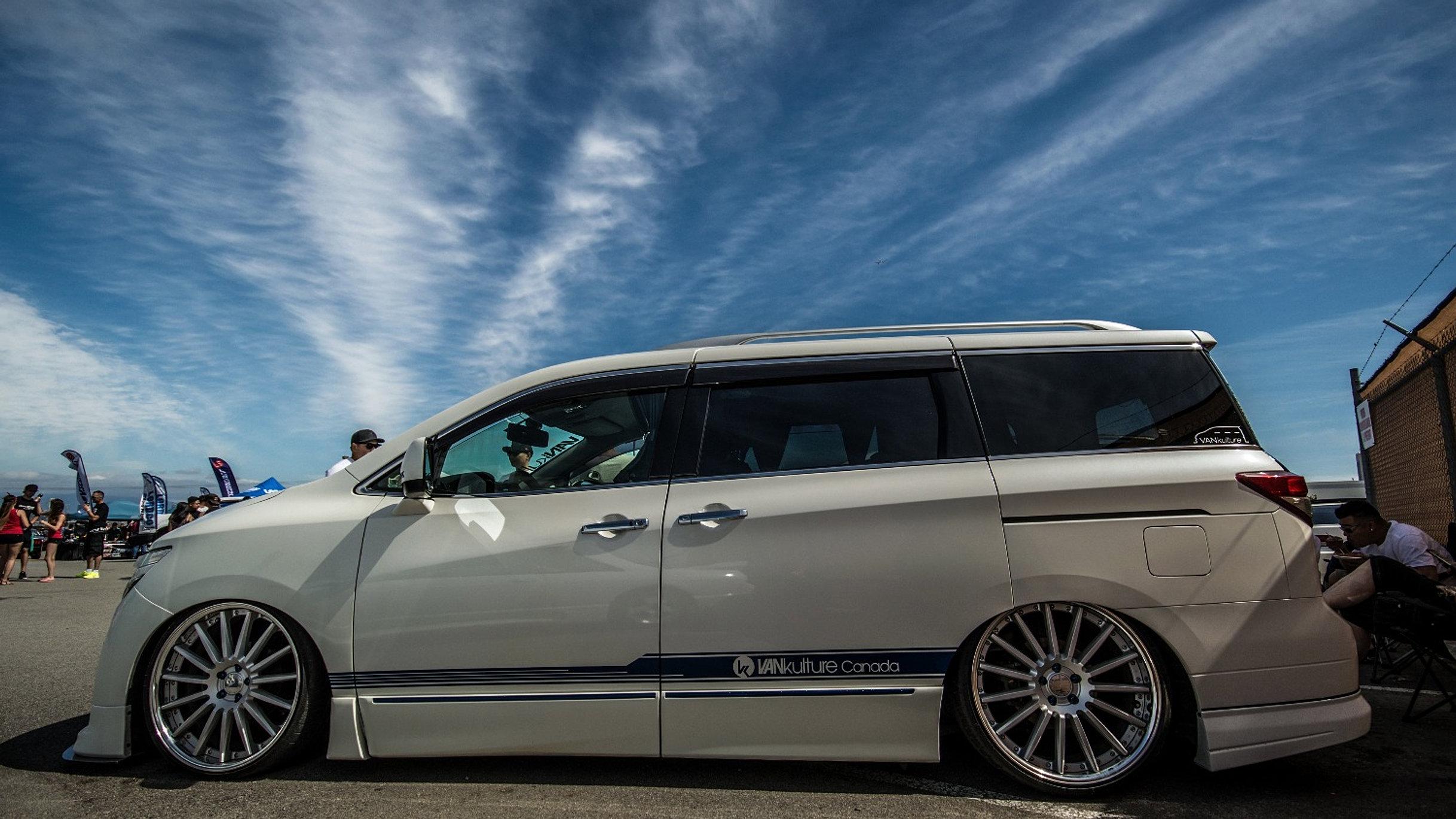 Cars For Kids >> Vans | San Francisco | VANkulture