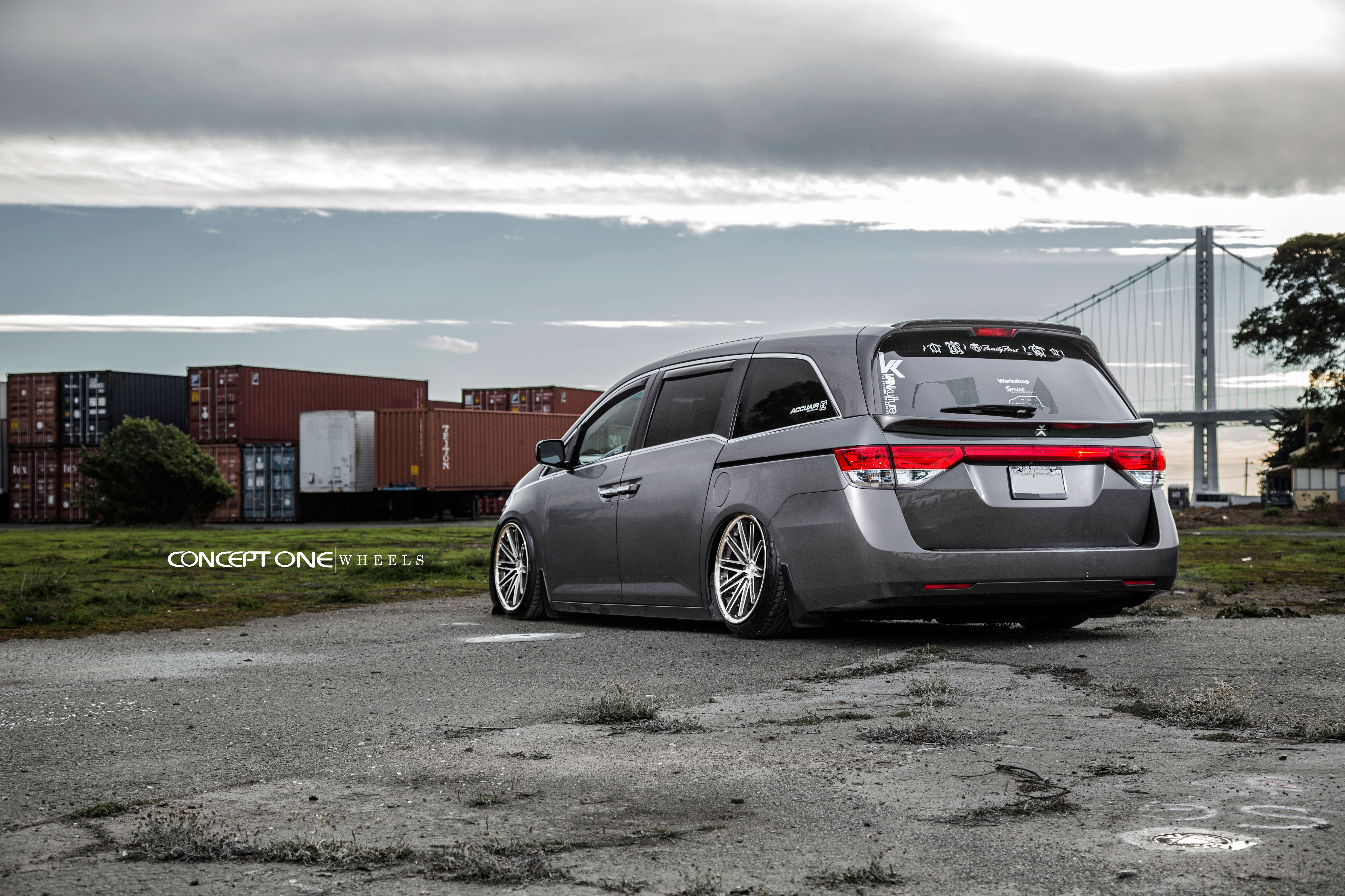 Kekurangan Honda Odyssey 2012 Murah Berkualitas