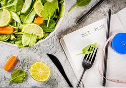 Nutrition et physionutrition