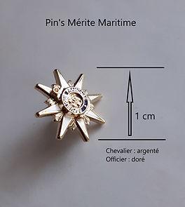 Pin's Mérite Maritime.jpg