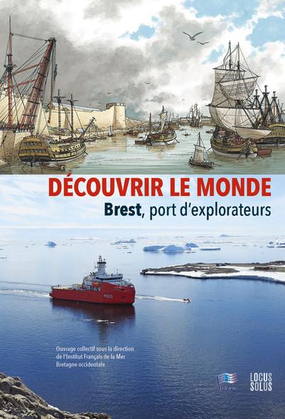 25 DECOUVRIR LE MONDE BREST PORT D'EXPLO