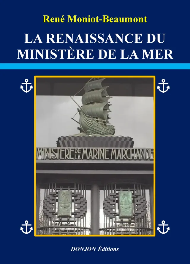 16 LA+RENAISSANCE+DU+MINISTÈRE+DE+LA+MER