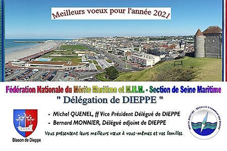 200101Voeux 2021 Mérite Maritime et MHM