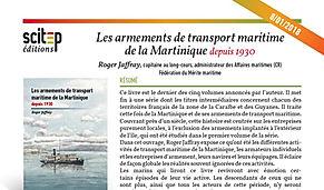 Les Armements de transport maritime depu