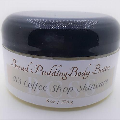 Bread Pudding Body Butter 8oz