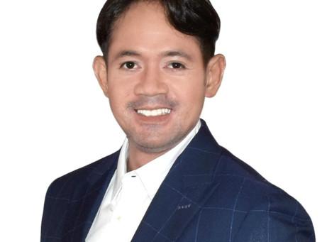 Meet our Indonesia Partnerships' New Executive Director, Insan Syafaat