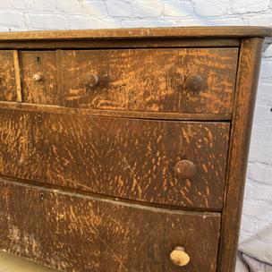 Antique Dresser (A)