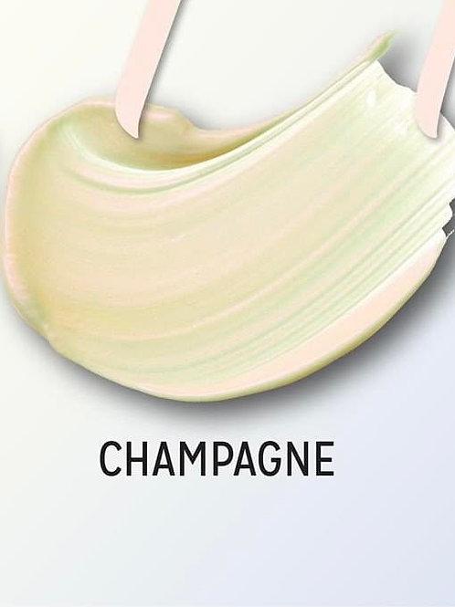 CHAMPAGNE PEARL METALLIC