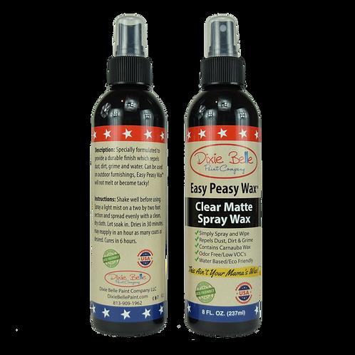 Easy Peasy™ Spray Wax 8oz.