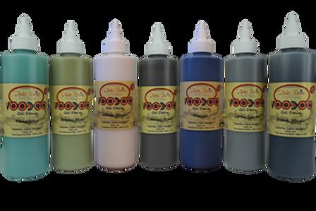 Voodoo Gel Stain (Water-Based)
