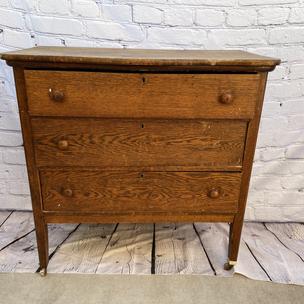 Antique Dresser (B)