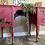 Thumbnail: Pink Antique Desk