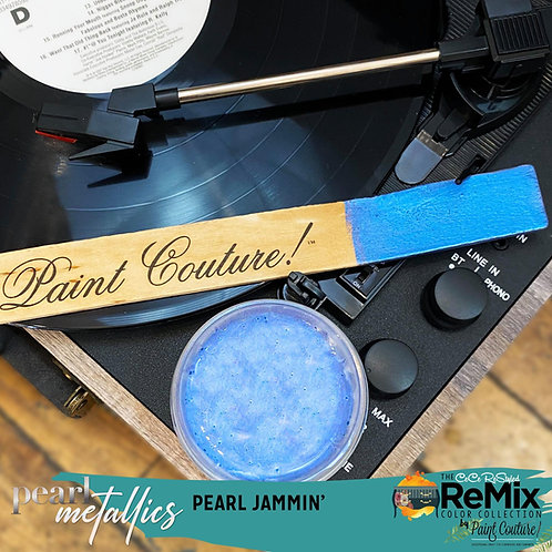 PEARL JAMMIN' PEARL METALLIC- CECE REMIX COLOR COLLECTION