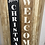 Thumbnail: Double Sided Porch Signs