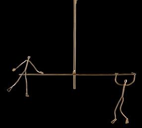 Fragili equilibri   Fragile balance