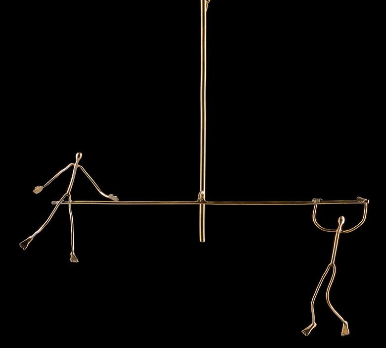 Fragili equilibri | Fragile balance