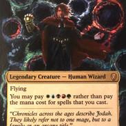 Jodah, Eternal Archmage Alter