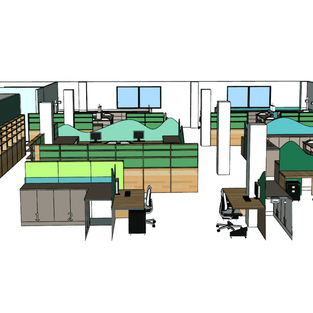 3D - Laboratoire Sicaf