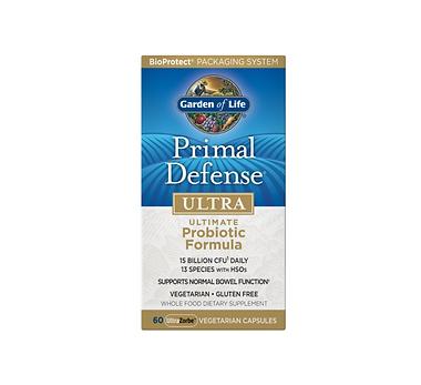 Primal Defense Ultra Probiotic Formula