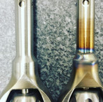 stainless steel weld