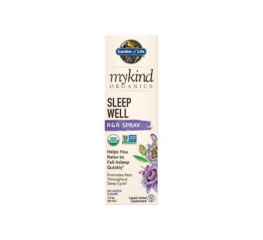 mykind Organics Sleep Well R&R Spray