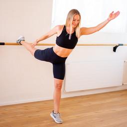 Pilates Barre Fusion at My Body Toning