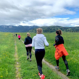 RunCamp with Journey Fitness
