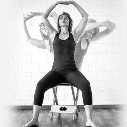Gyrokinesis at Pilates Time