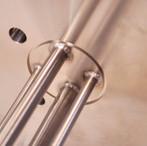 stainless tube welding