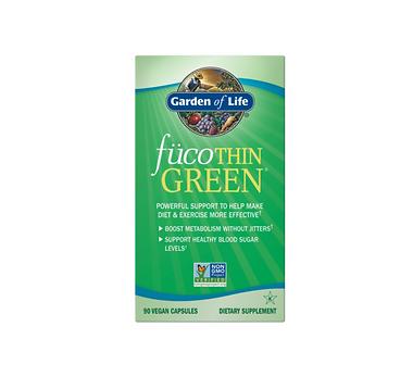 fucoThin GREEN Weight Management