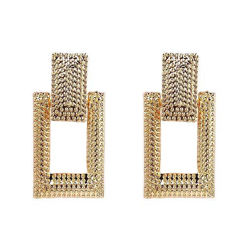 Alicia Drop Earrings