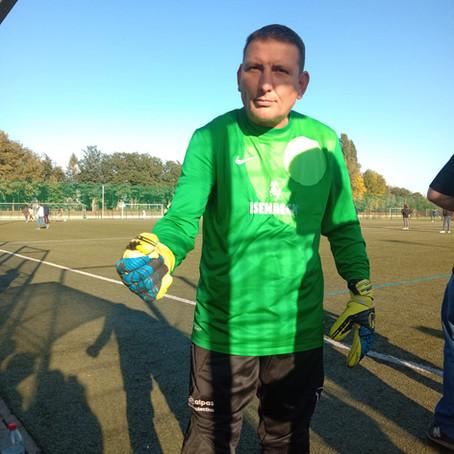 2. Männer: FC Union Cottbus  vs. 2. Männermannschaft 4:3 (0:3)