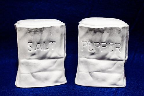 BAG SALT & PEPPER