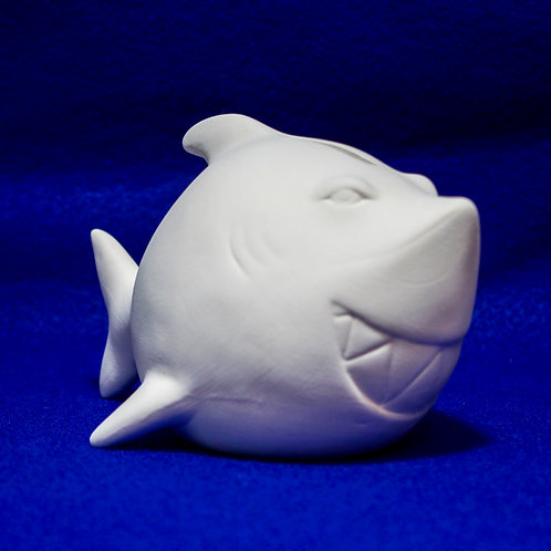 Shark Bank Order Piece - May not be in stock