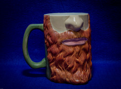 Honey's Beard Mug