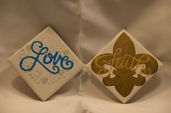 Love & Faith Tiles