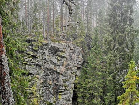 Seinävuori - yksi Savon seitsemästä ihmeestä