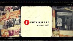 Yritysvideo: Putkikierre Oy