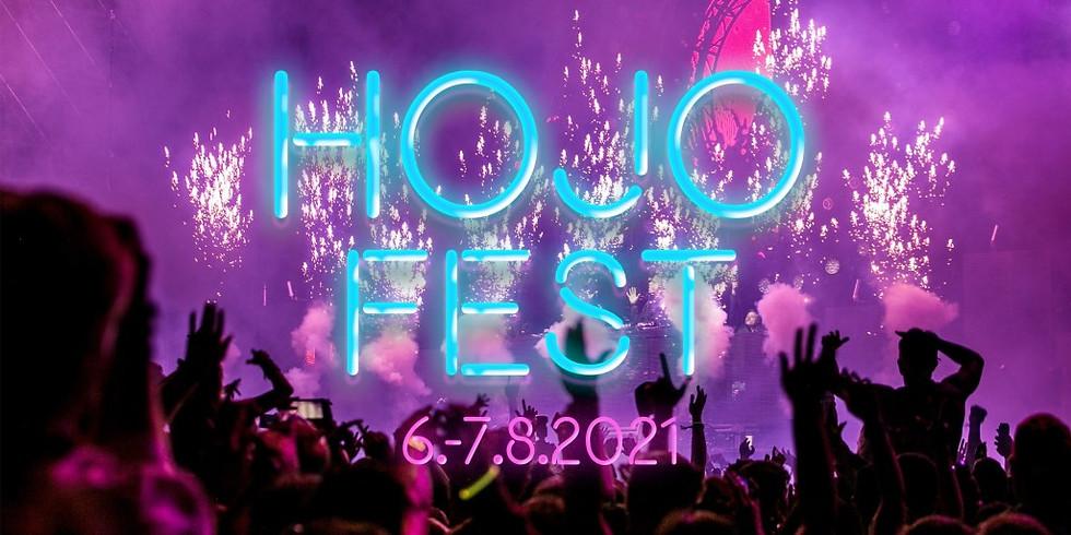 HojoFest 2021