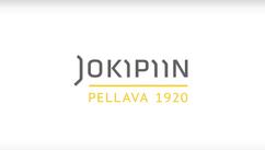 Mainosvideo: Jokipiin Pellava Oy