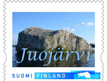 Juojärvi - itä-Suomen salattu helmi