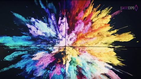 Tapahtumavideo: Audiovisual Expo 2019