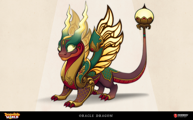 Oracle Dragon